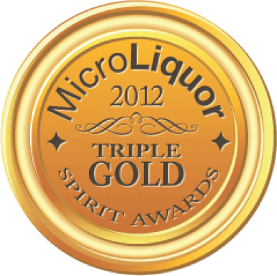 Micro Liquor Spirit Awards, 2012
