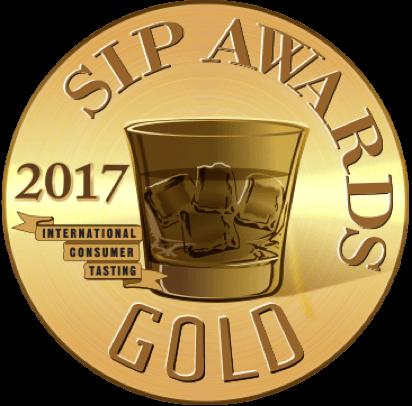 International SIP Awards, 2017