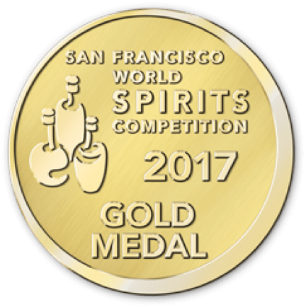 San Francisco World Spirits Competition, 2017