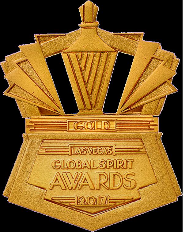 Las Vegas Global Spirits Award, 2017