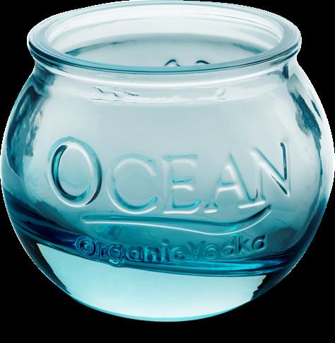Ocean Glass