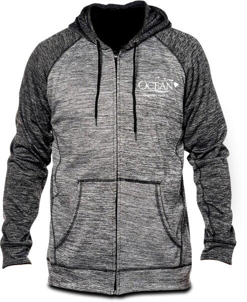 Ocean Fleece Jacket