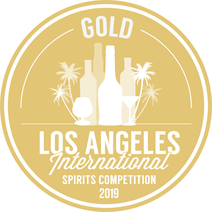 Los Angeles International Spirit Competition, 2019