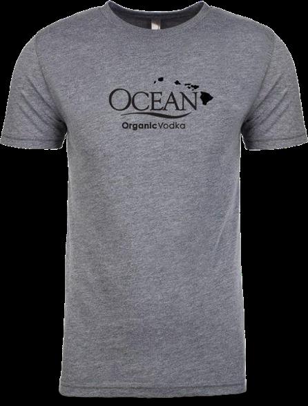 Men's Tri-Blend Tshirt