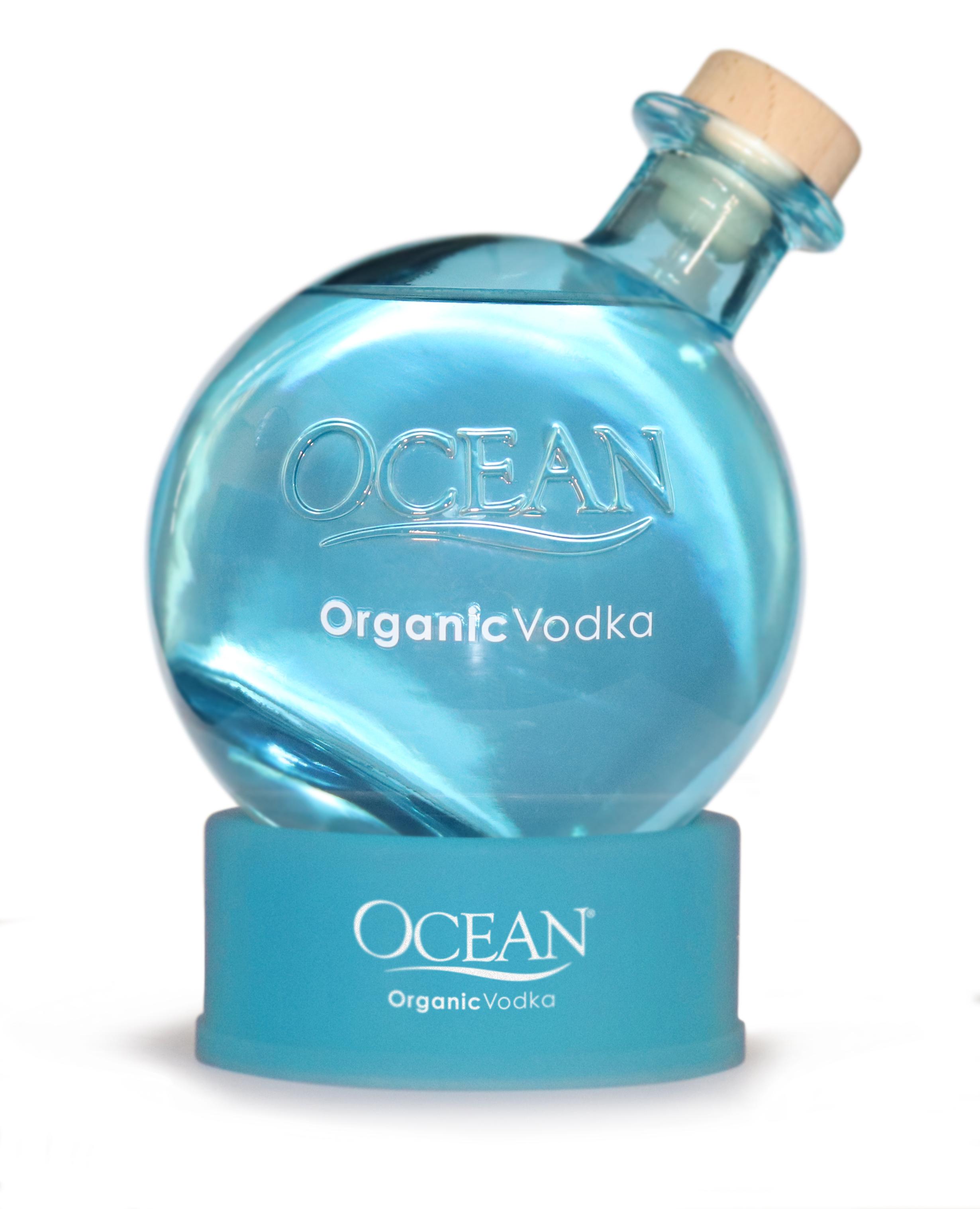 Ocean Light Caddy