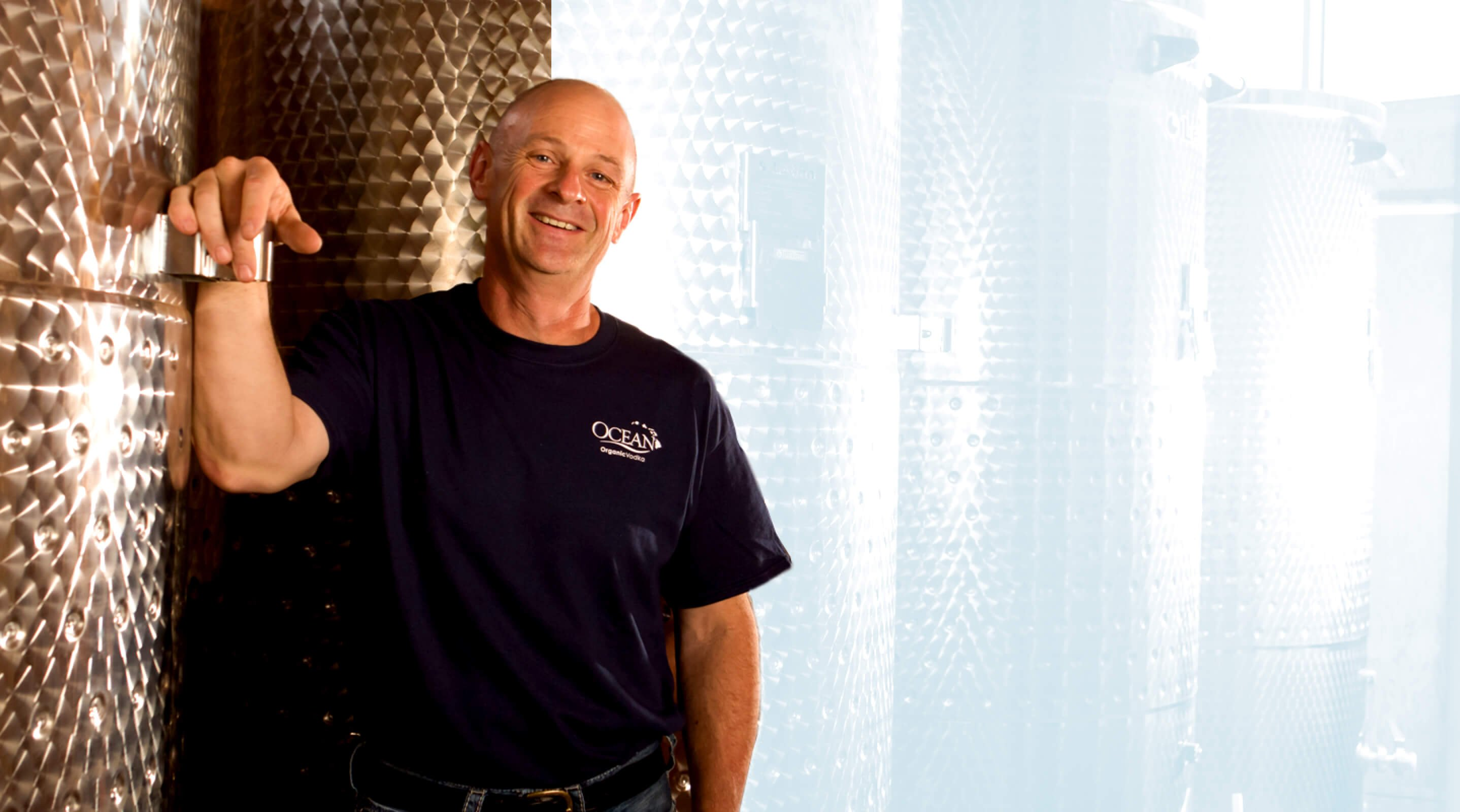 Our Master Distiller
